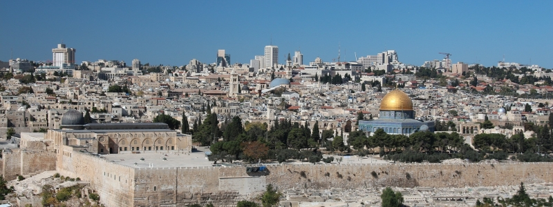 jerusalem-1314895_1920